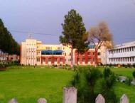 Malakand University providing quality education at  low cost acad ..