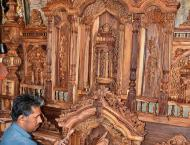 """Afghanistan to display furniture products in """"Interiors Pakistan"""" .."""
