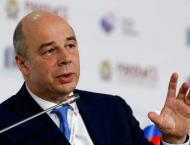Russian Finance Minister Says Talked With US Counterpart at G20 M ..
