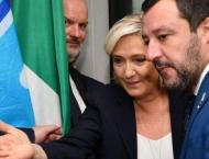 Salvini Says Necessary to Identify People Responsible for Tragedy ..