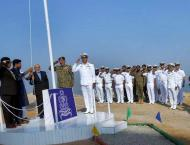 Pakistan Navy celebrates Gwadar Day with traditional enthusiasm