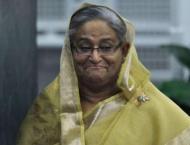 Campaigning underway in Bangladesh polls amid opposition arrests ..