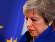 UK Prime Minister Theresa May  Likely to Face Leadership Battle O ..