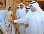 UAQ Ruler offers condolences to Saudi King on death of Princess A ..