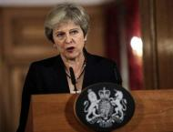 British Prime Minister Theresa May pushes Brexit deal as EU court ..