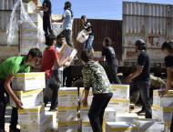 Russia Pledges Extra $2Mln for UN World Food Programme in Syria - ..