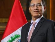 Shaken by corruption, Peruvians back major government overhaul
