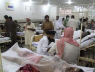 One million patients treated at government hospital Bahawalpur