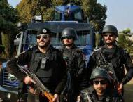 Khyber Pakhtunkhwa Police intensifies campaign against stolen, li ..