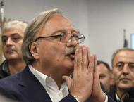Georgian Opposition Litigates Presidential Election Results - Opp ..