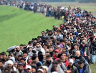 People Around World Oppose Allowing More Immigrants to Their Coun ..