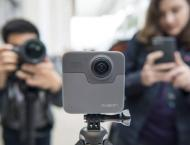 GroPro to Move US-Bound Camera Production Out of China in Light o ..