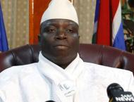 US Designates Ex-Gambian President Jammeh, His Family Over Corrup ..