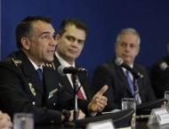Spain starts Brazil extradition bid for gunman in 1977 attack