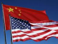 Chinese, US negotiators discuss trade talks timetable