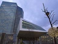 European Central Bank set to remove support as clouds gather