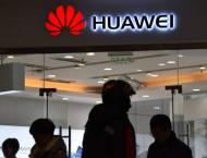 Hold the phone: Huawei mistrust imperils China tech ambitions