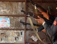 Al-Balochistan 17th shooter contest to be held on Dec 14