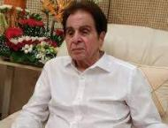 Ali Zafar, Vasay Chaudhry wish Dilip Kumar on 96th birthday