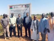 UAE Embassy in Dakar organises inauguration of 3 dams in Gambia