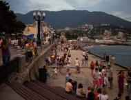 Crimea Can Accommodate Up to 300,000 Tourists During New Year's H ..
