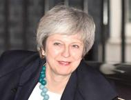 Embattled British Prime Minister Theresa May tours Europe in desp ..