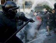 Madrid threatens to send national police to Catalonia to provide  ..