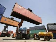 Merchandize export up 1.29% in July-Nov