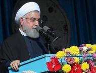 Rouhani Says Iran's Oil Exports Improved Despite US November Sanc ..