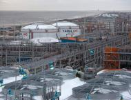 Yamal LNG Plant in Russia Reached Full Capacity - Novatek