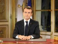 French government defends concessions to end protest crisis