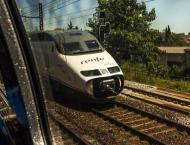 Spain rail workers call Christmas strikes