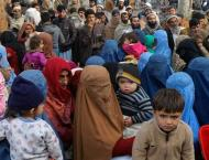 Work on comprehensive policy about Afghan refugees in process: KP ..