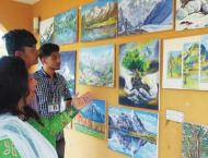 PTDC organizes photo exhibition to celebrate Int'l Mountain Day