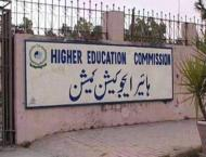 HEC asks universities to submit data of admitted law students til ..