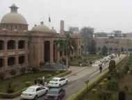 KPOGCL de-notifies Sahibzada Naeem as Director