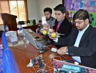 Students throng Government College University Faisalabad to known ..