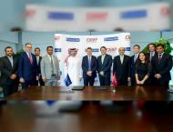 DAE signs US$535 million unsecured revolving credit facility