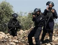 Israeli forces arrest 7 Palestinians in West Bank