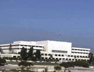 Student delegations visit Parliament House