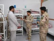 Anti-Narcotics Force (ANF)  endeavouring to make Pakistan narco-f ..