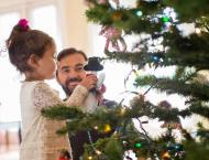 Christmas preparations gain momentum in twin cities
