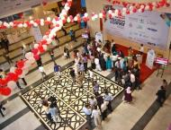 International Students Convention & Expo kicks off at Capital