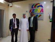Expo Centre Sharjah to enhance presence of Kenyan institutions in ..