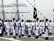 Recruitment in Navy to continue till December 23