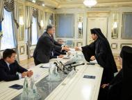 Poroshenko to Attend Orthodox Churches' Unification Council in Ki ..