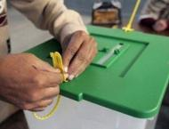 Election schedule to fill 334 vacant seats of various local counc ..