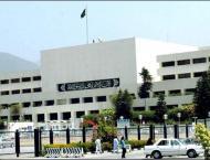 Senate panel on communications calls for provision of Pak- China  ..