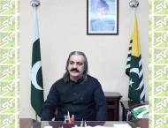 Ali Amin Khan Gandapur assures  including AJK team in PSL