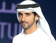 Dubai is implementing leadership's vision to make sport a way o ..